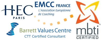 certifications coaching sylvie bremond
