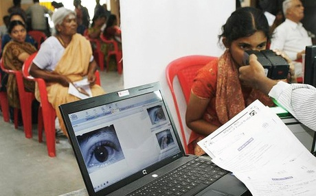 inde-biometrique