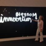 rolland garros innovation blossom