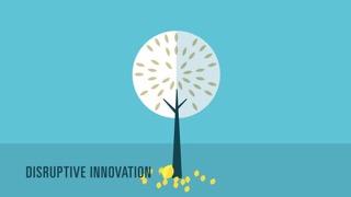 L'Innovation disruptive HBR